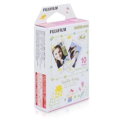 Fujifilm foto film: Instax Mini