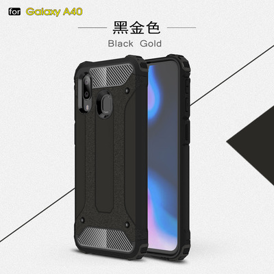 CoreParts MOBX-COVER-A40-STYLE1 Mobile phone case