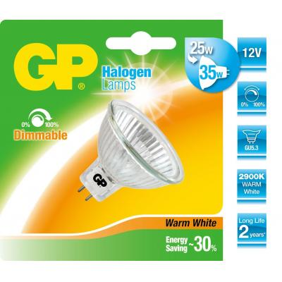 Gp lighting halogeenlamp: 054467-HLME1