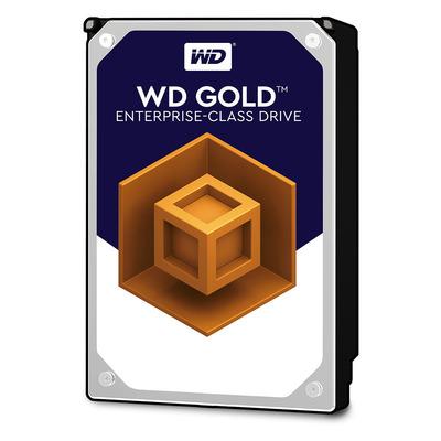 Western digital interne harde schijf: Gold