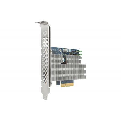 Hewlett Packard Enterprise Moonshot 512GB M.2 NVMe 2280 Solid State Device SSD