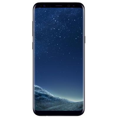 Samsung smartphone: Galaxy SM-G955F - Zwart 64GB