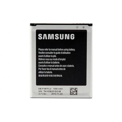 Samsung mobile phone spare part: EB-F1M7F - Zwart