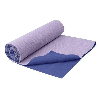 Gaiam haddoek: Grippy Yoga - Handdoek - Violet / Lila