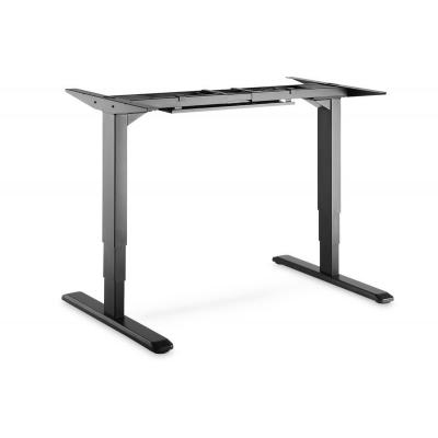 Digitus Electric Height Adjustable Desk Frame, Height 63-125cm for Tabletop up to 200cm, touchscreen load100kg, .....