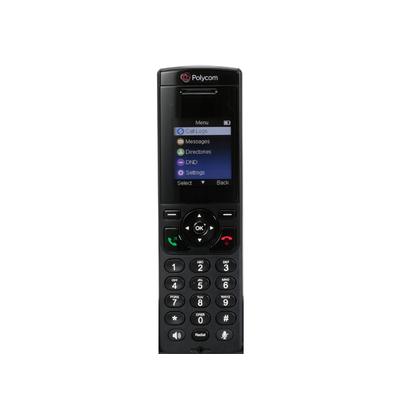 POLY 2200-17825-015 Telephone headset