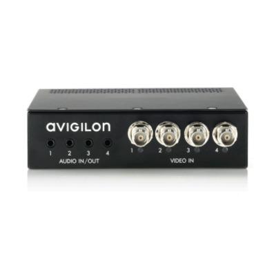 Avigilon ENC-4P-H264 videoservers/-encoders