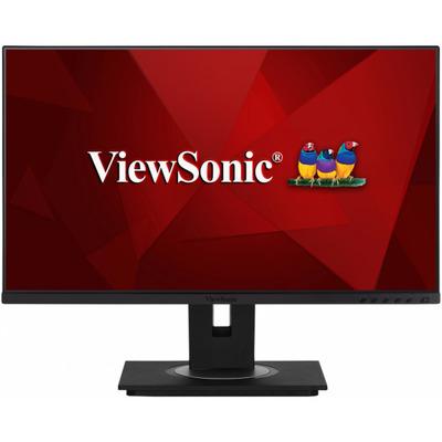 """Viewsonic VG 23.8"""" IPS WLED Monitor - Zwart"""