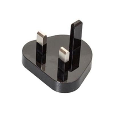 ASUS Power Adapter Plug UK, Black stekker-adapter - Zwart