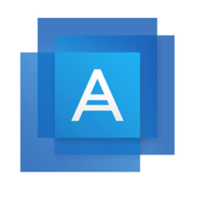 Acronis Backup for PC 11.5 Software licentie