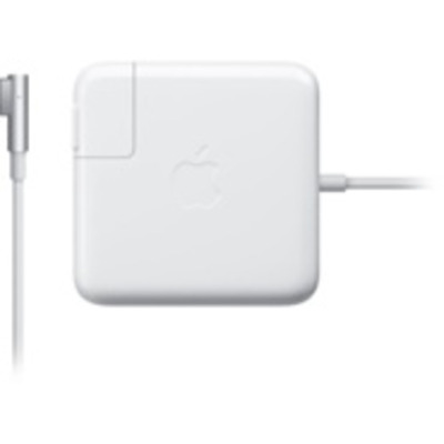 Apple netvoeding: MagSafe Power Adapter 60W, EU - Wit