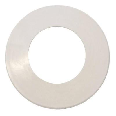 Newstar muur & plafond bevestigings accessoire: De FPMA-CRW5HM is een witte afdekrozet voor de flatscreen .....