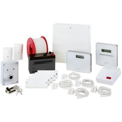 Abus alarm ringer: Terxon SX Full Kit With Dialer