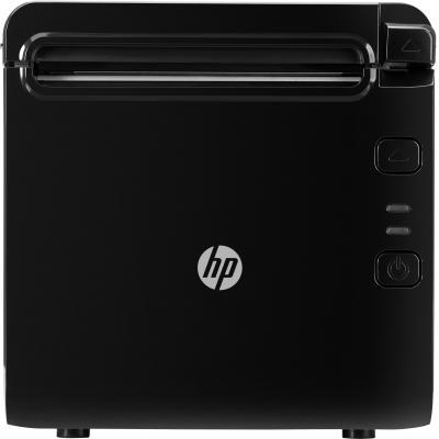 Hp pos bonprinter: Value Thermal Receipt Printer 250mm p/swith USB + PSU
