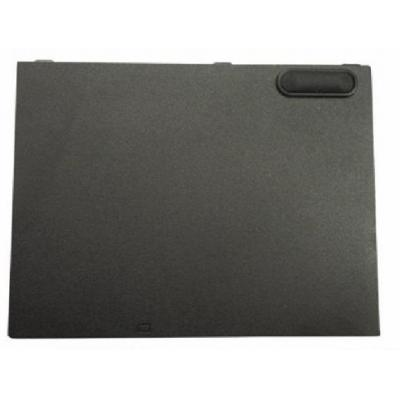 Asus laptop accessoire: Battery Door - Zwart