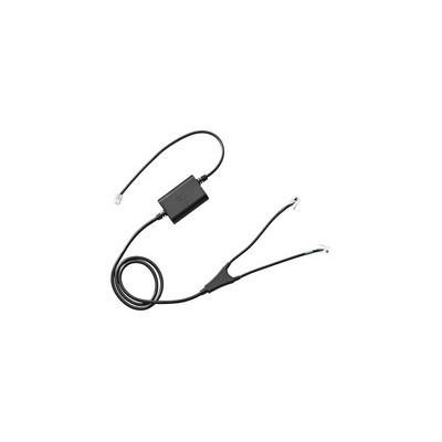 Sennheiser CEHS-AV 04 Kabel adapter - Zwart