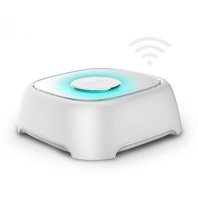 Smanos : WiFi Alarm System, 105dB, 868MHz / 915MHz - Wit