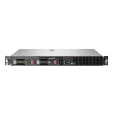 Hewlett packard enterprise server: HPE ProLiant DL20 Gen9 E3-1230v5, 3.4GHz 4-core, 1P 16GB-U, 290W, PS Server/TV