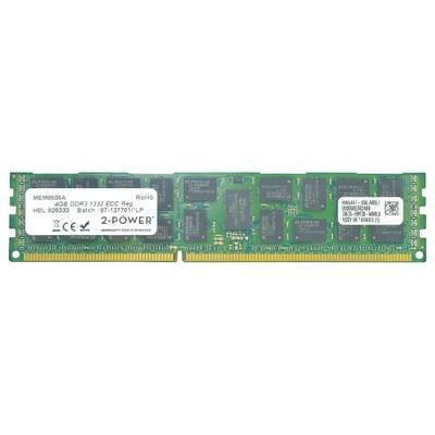 2-Power MEM8505A RAM-geheugen - Groen
