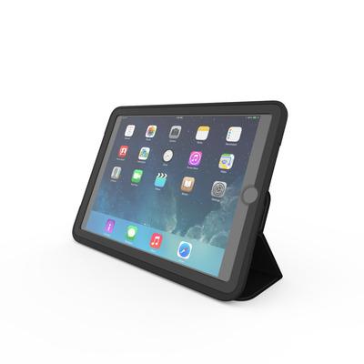 ZAGG Rugged Messenger Tablet case - Zwart