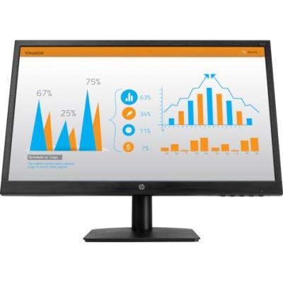 "HP N223 21,5"" Full HD TN Monitor - Zwart"