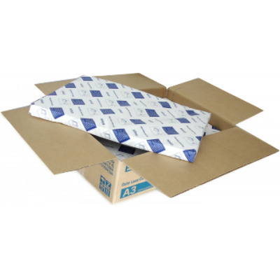 Epson papier: Color Laser Paper coated, DIN A3, 1000 Vel - Wit
