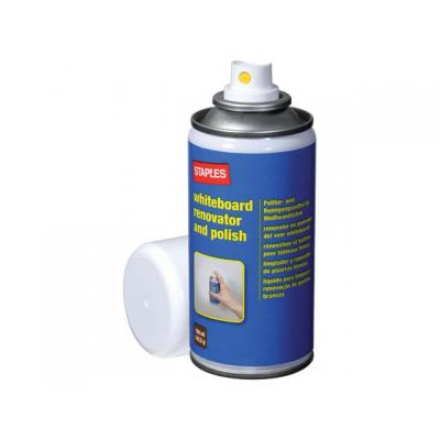 Staples bordenwisser: Spray SPLS Mgntbrd renov 5661638/bs150ml