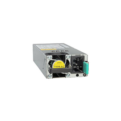 Intel 750W Common Redundant Power Supply FXX750PCRPS (Platium-Efficiency) Power supply unit - Metallic