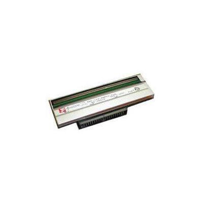 Datamax o'neil printkop: 300dpi, Direct Thermal, W-6308 - Zwart