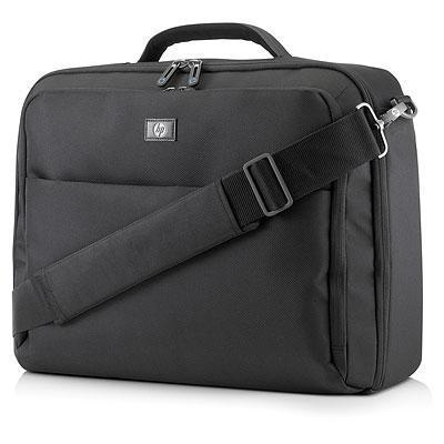 Hp laptoptas: Professional Slim Top Load Case - Zwart