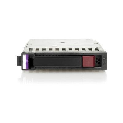 Hewlett Packard Enterprise 601778-002 interne harde schijven