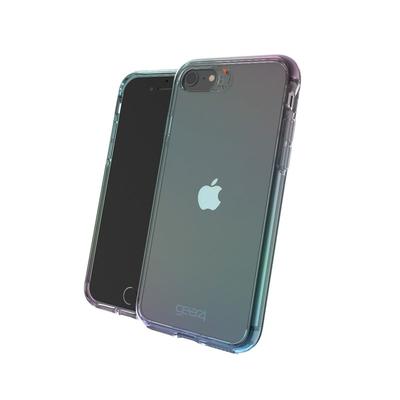 GEAR4 Crystal Palace Mobile phone case - Multi kleuren,Doorschijnend
