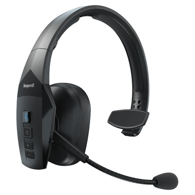 BlueParrott B550-XT Headset - Zwart