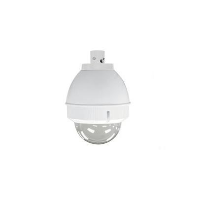 Sony behuizing: Indoor dome camera housing SNCA-HRX550-INT - Wit