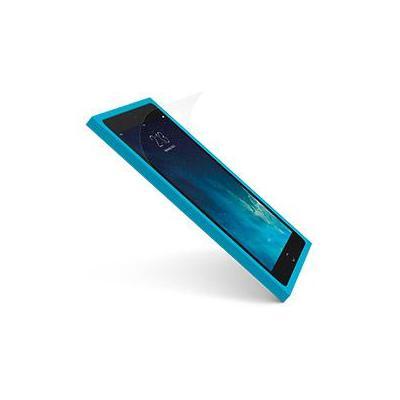 Logitech tablet case: BLOK - Blauw, Turkoois
