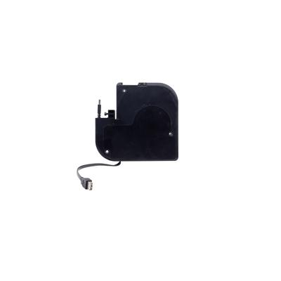 Kramer Electronics KRT-3 Kabel adapter - Zwart