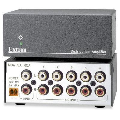 Extron video-lijnaccessoire: MDA 3SVA