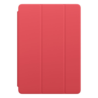 Apple tablet case: Smart Cover - Rood
