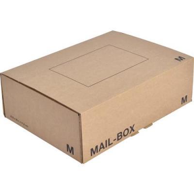 "Fellowes Bankers Box® Versandbox ""M"", Braun, 7374501 inpakmateriaal - Bruin"