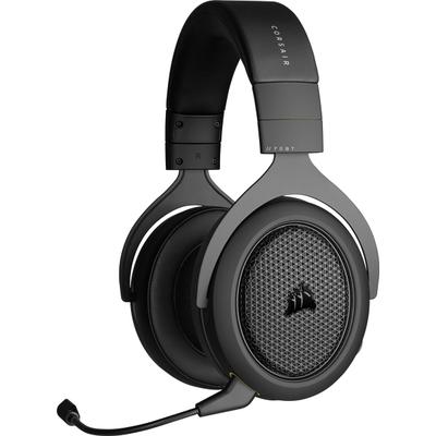 Corsair HS70 Bluetooth Headset - Zwart
