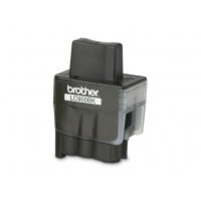 Brother LC-900BKBP inktcartridge