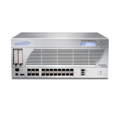 Dell firewall: SonicWALL SuperMassive E10800