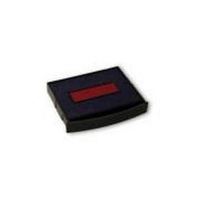Colop stempel inkt: E/2100/2 - Zwart, Rood