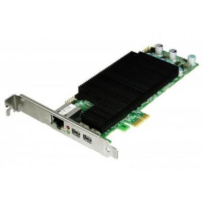 Rangee TERA2240 Interfaceadapter - Zwart, Groen, Zilver