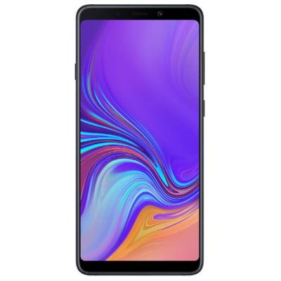 Samsung smartphone: Galaxy SM-A920F - Zwart 128GB