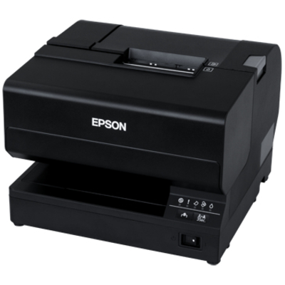 Epson TM-J7700 Inkjet printer - Zwart