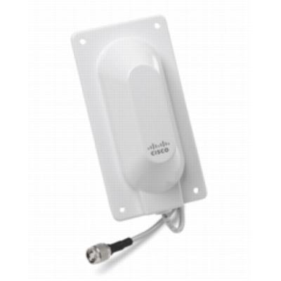 Cisco Wall mount indoor/outdoor antenna 2.4GHz, 5 Dbi Antenne