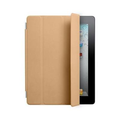 Apple etui voor mobiele apparatuur: iPad Smart Cover - Leather - Tan - Lichtbruin