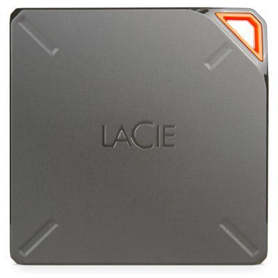 LaCie STFL1000200 externe harde schijf