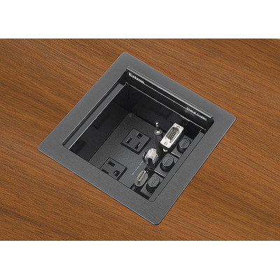 Extron Cable Cubby 500 Stekker-adapter